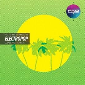 Electropop-Cubase-Pro-Template