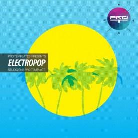 Electropop-Studio-One-Pro-Template