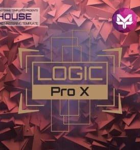 House-Logic-Pro-Mastering-Pro-Template