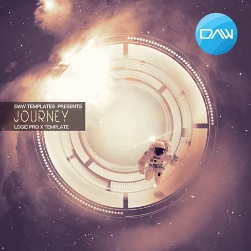 Journey-Logic-Pro-X-Template