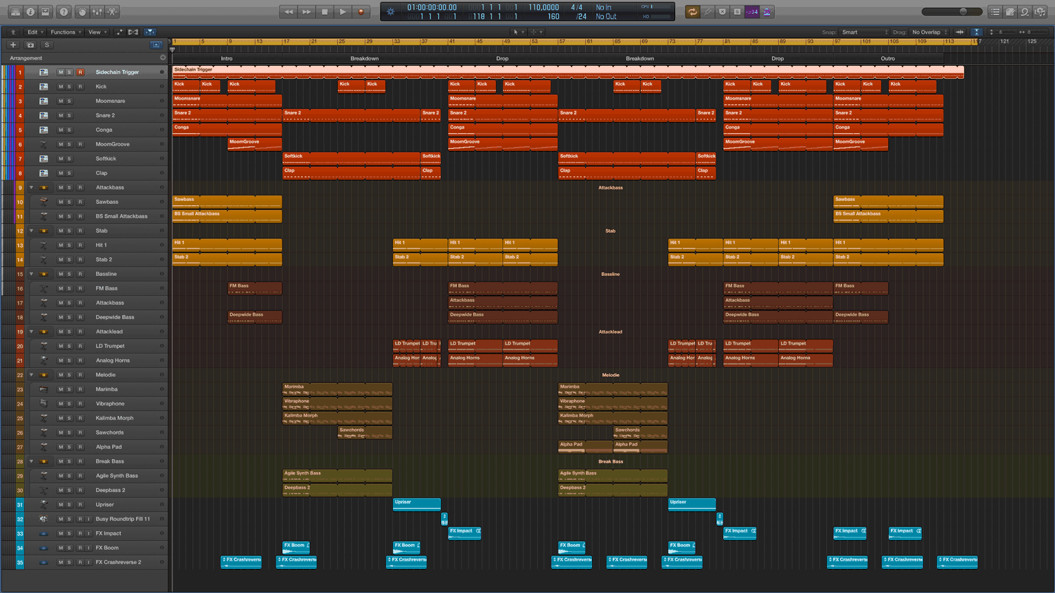 Let´s-shake-Logic-Pro-X-Template1