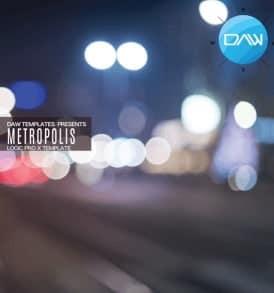 Metropolis-Logic-Pro-X-Template