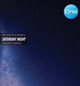 Saturday-Night-Logic-Pro-X-Template
