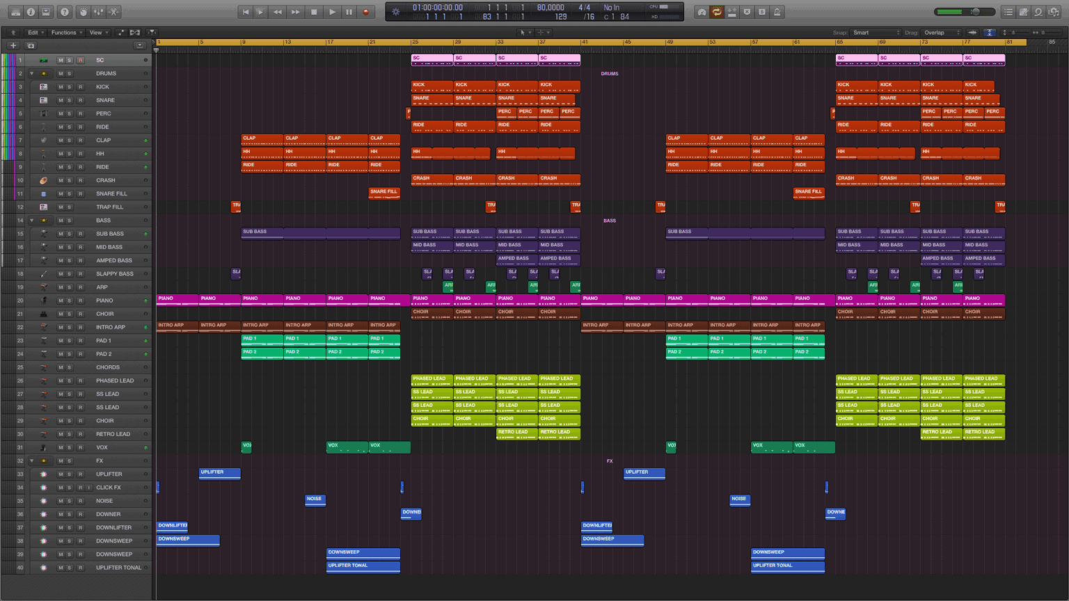 Saturday-Night-Logic-Pro-X-Template1