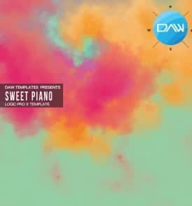 Sweet-Piano-Logic-Pro-X-Template