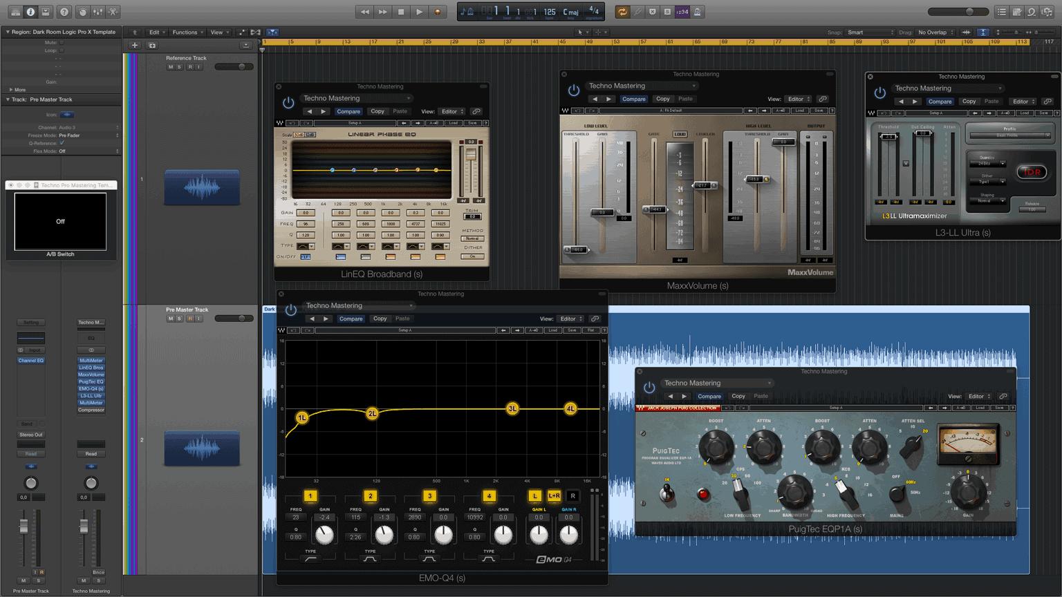 Techno-Pro-Mastering-Template1