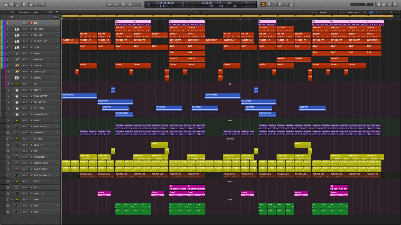 Work-That-Logic-Pro-X-Template1