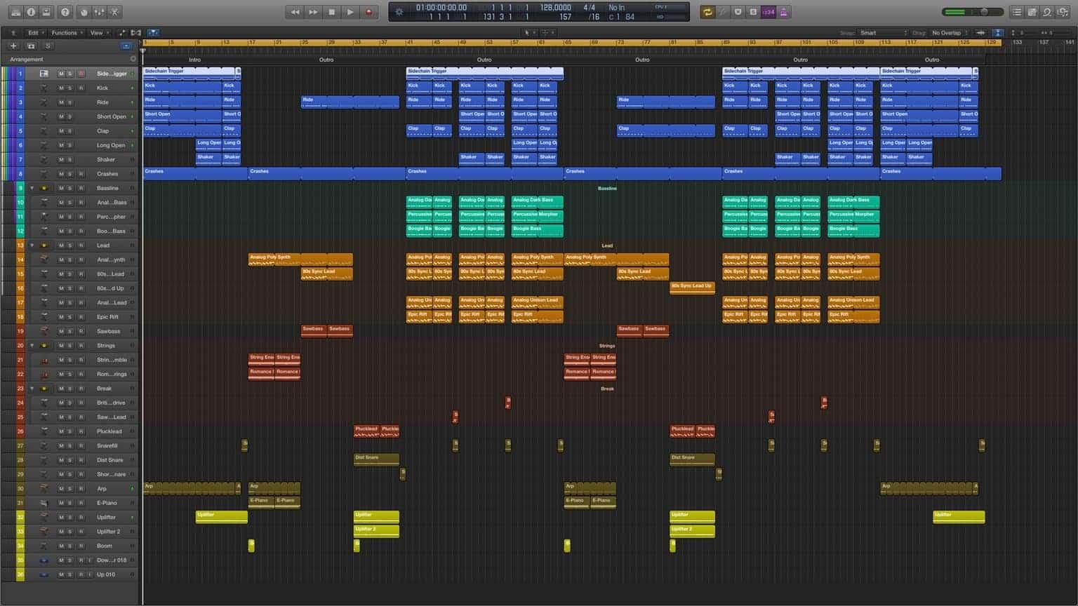Digital-Performance-Logic-Pro-X