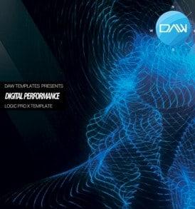 Digital-Performance-Logic-Pro-X-Template