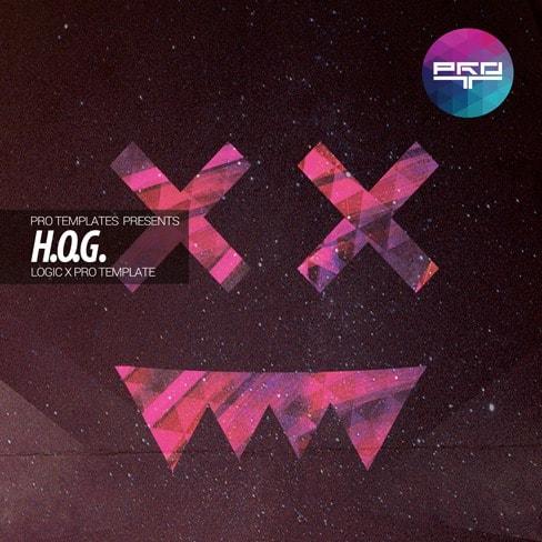 H.O.G-Logic-X-Pro-Template