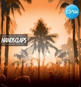 Hands-Claps-FL-Studio-DAW-Template