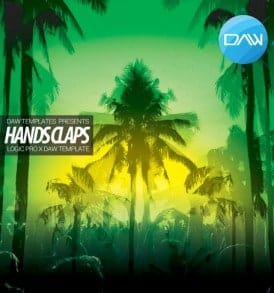 Hands-Claps-Logic-Pro-X-DAW-Template