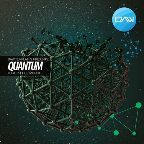 Quantum-Logic-Pro-X-Template