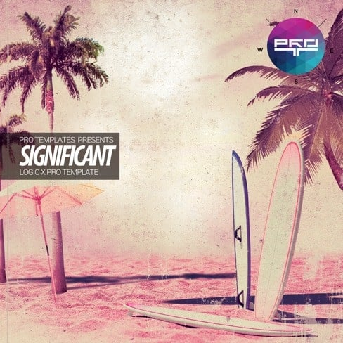 Significant-Logic-X-Pro-Template