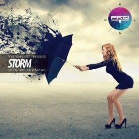 Storm-Studio-One-Pro-Template