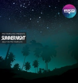 SummerNight-Ableton-Pro-Template