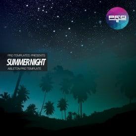 SummerNight-Ableton-Pro-Template
