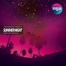 SummerNight-Bitwig-Pro-Template