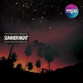 SummerNight-Studio-One-Pro-Template