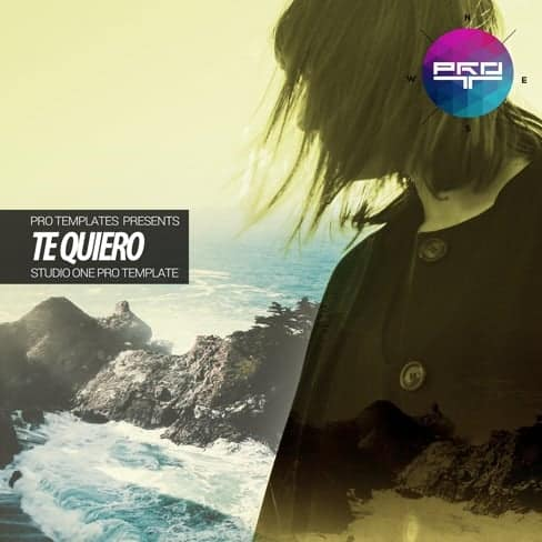 Te-quiero-Studio-One-Pro-Template