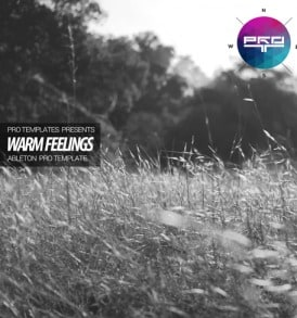 Warm-Feelings-Ableton-Pro-Template