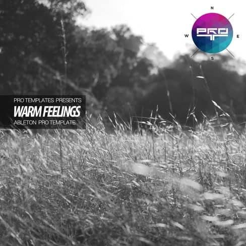 Warm-Feelings-Ableton-Pro-Template