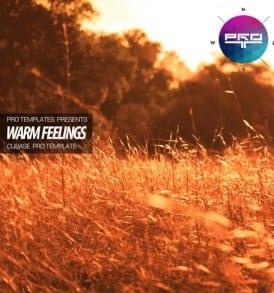 Warm-Feelings-Cubase-Pro-Template
