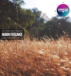 Warm-Feelings-Logic-x-Pro-Template