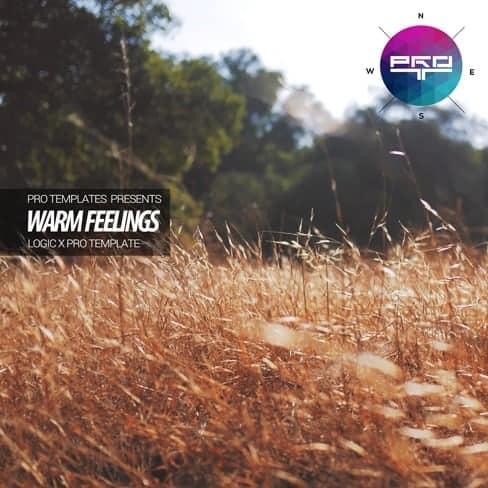 Warm-Feelings-Logic-x-Pro-Template