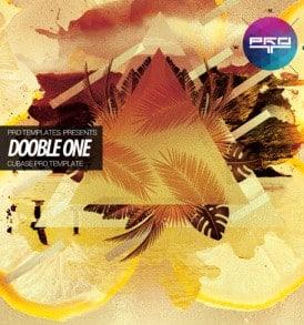 Dooble-Cubase-Pro-Template