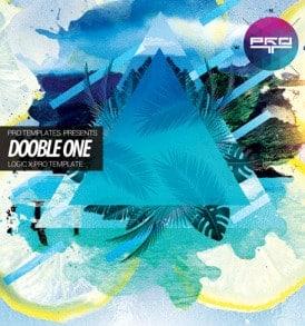 Dooble-Logic-X-Pro-Template