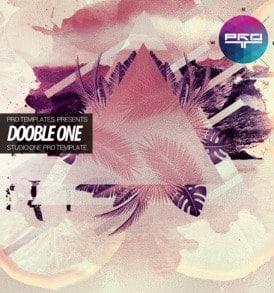 Dooble-One-Studio-One-Pro-Template