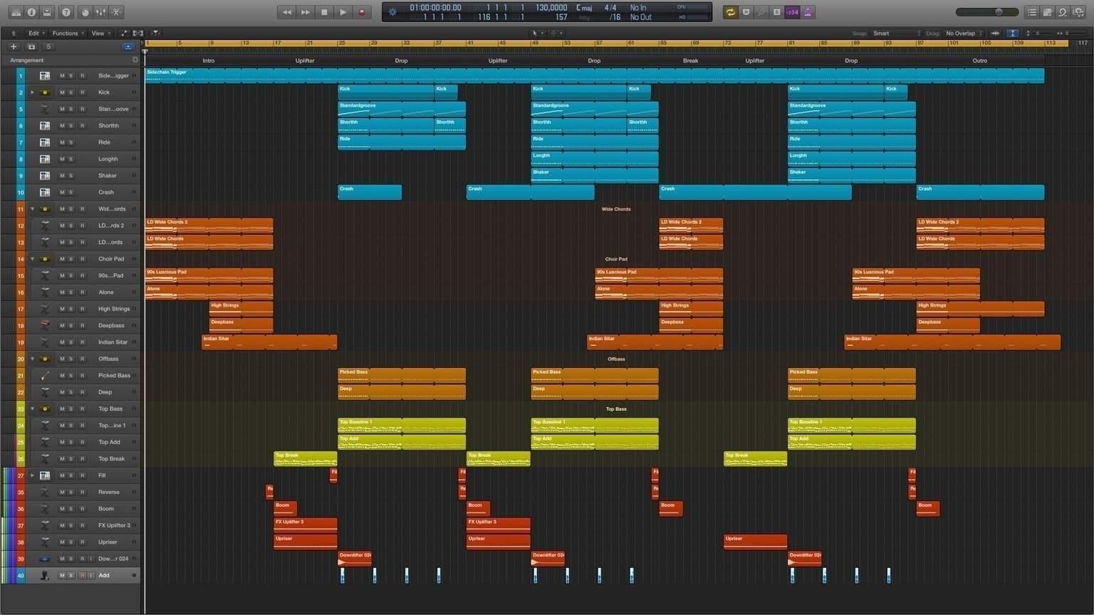 Funky-House-Logic-Pro-X-Template1