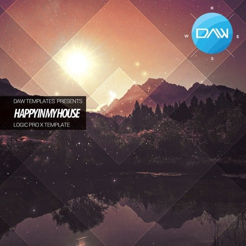 Happy-in-my-House-Logic-Pro-X-Template