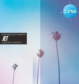 Jet-Logic-Pro-X-Template