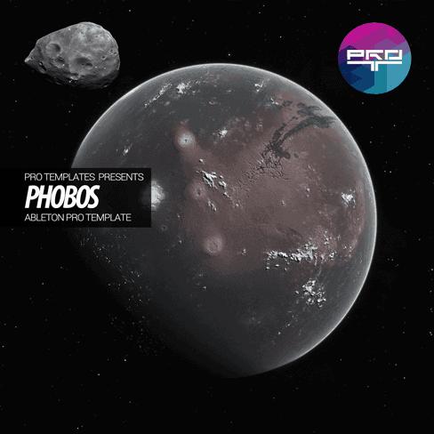Phobos-Ableton-Pro-Template