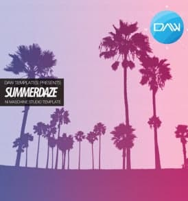 Summerdaze-NI-Maschine-2-Template