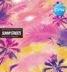 Sunny-Streets-Logic-Pro-X-Template