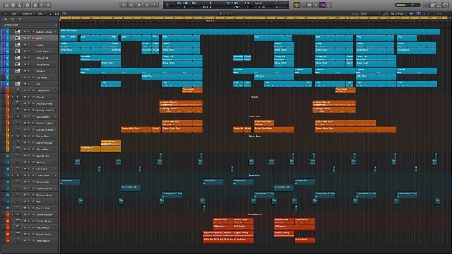 Sunset-Boulevard-Logic-Pro-X-Template-1