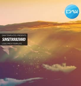 Sunset-Boulevard-Logic-Pro-X-Template