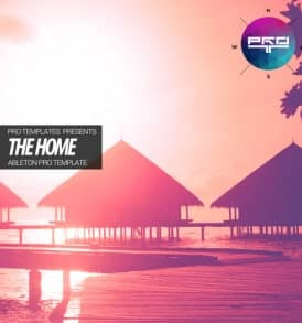 THE-HOME-Ableton-Pro-Template