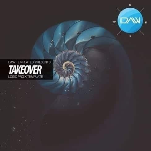 Takeover-Logic-Pro-X-Template