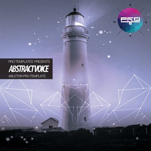 Abstract-Voice-Ableton-Pro-Template