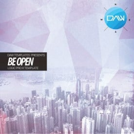 Be-Open-Pro-X-Template