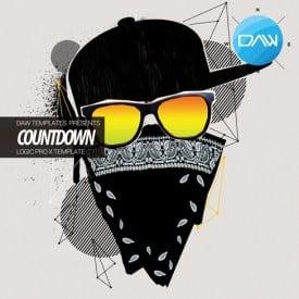Countdown-Logic-Pro-X-Template