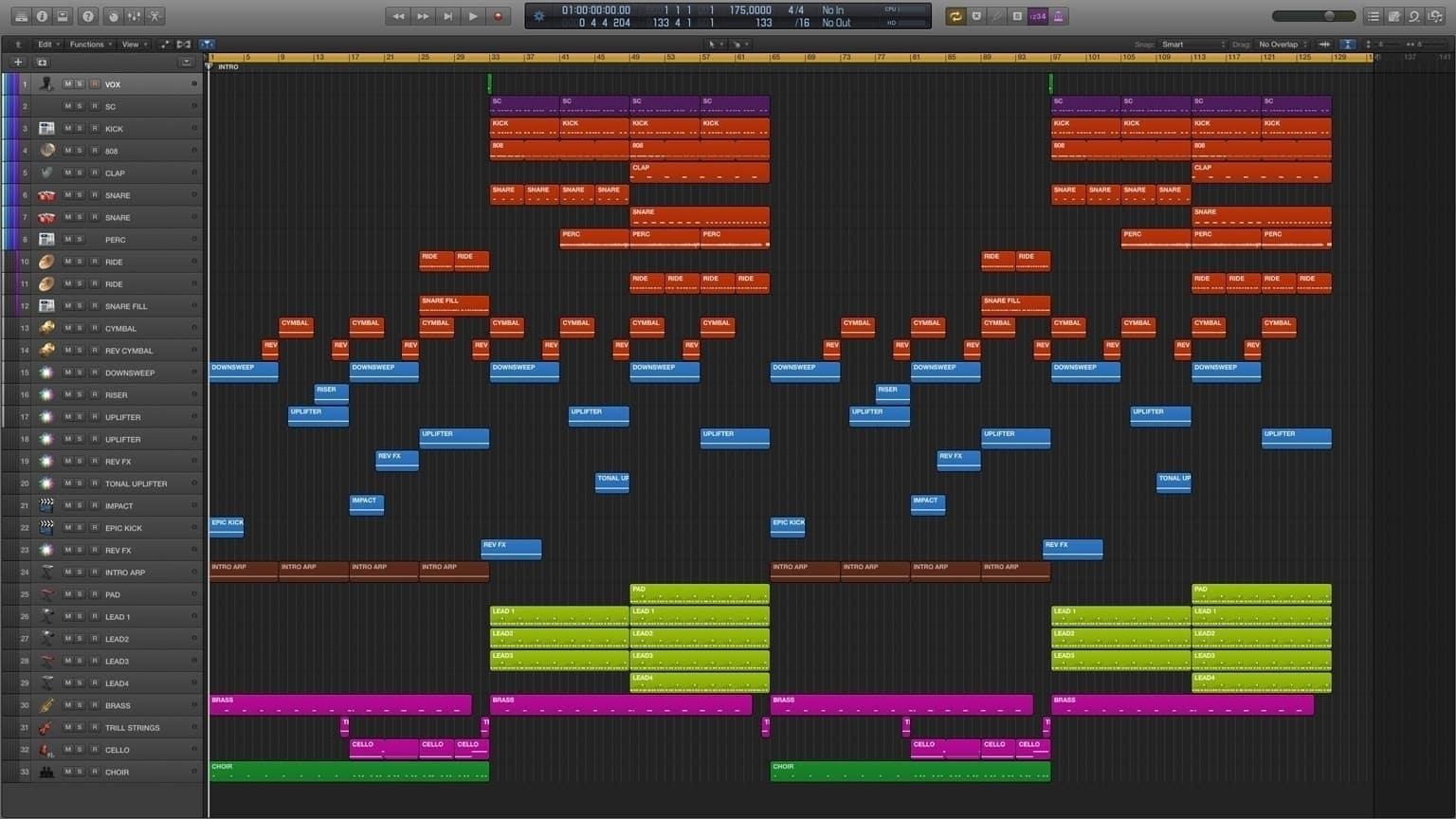 Countdown-Logic-Pro-X-Template1