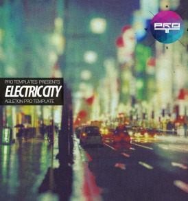 Electric-City-Ableton-Pro-Template