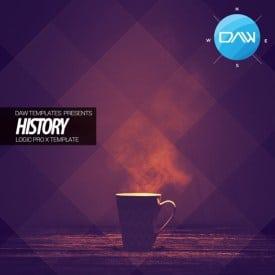 History-Pro-X-Template