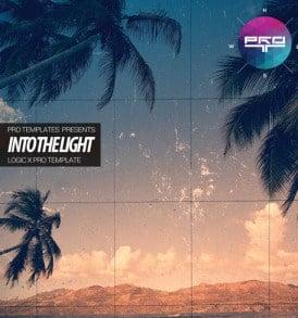Into-the-light-Logic-X-Pro-Template