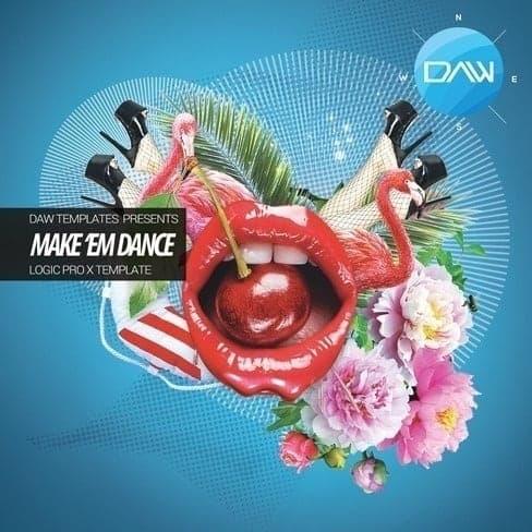 Make-'Em-Dance-Logic-Pro-X-Template